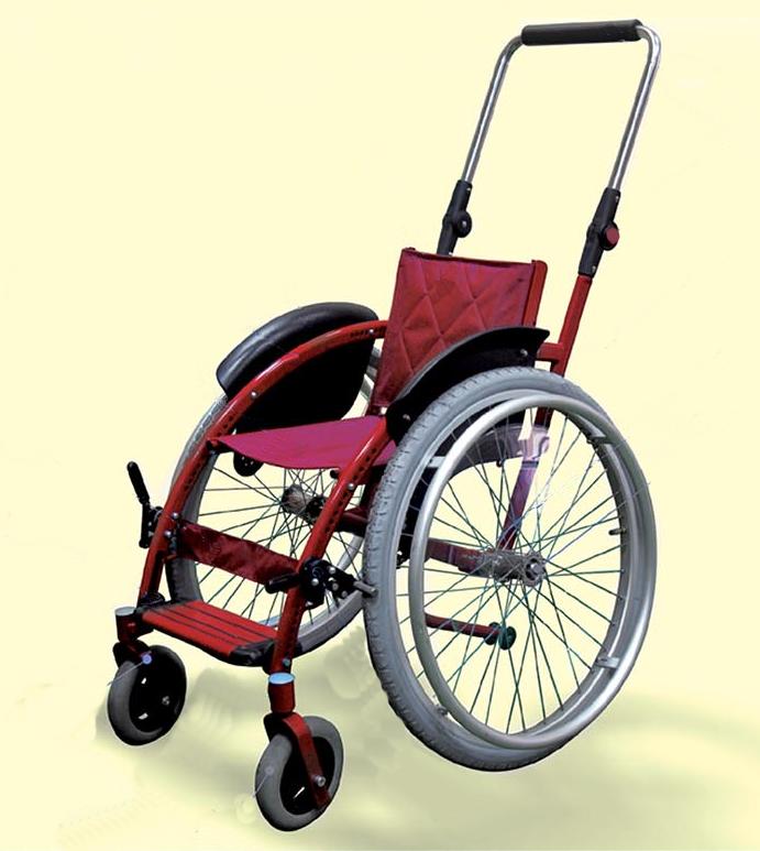 Кресло-коляски детские инвалидные