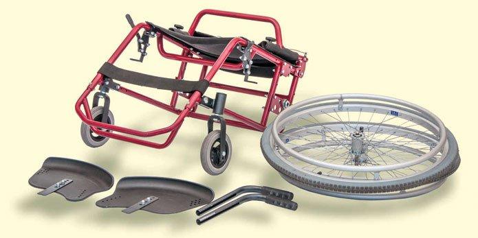 коляска для инвалидов купить
