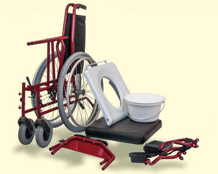 кресло инвалидное купить