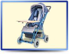 Коляска инвалидная детская цена
