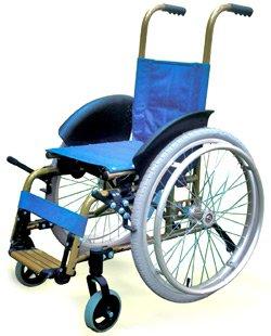 Детские кресла коляски